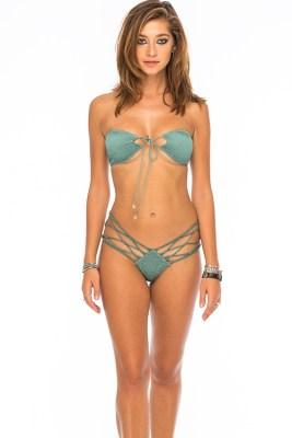 Esperanza Top Santos Bottom Bikini