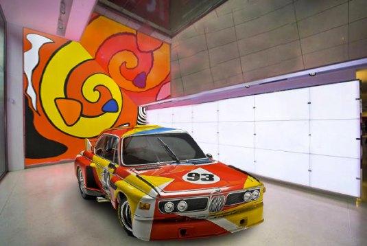 Dans le cadre de l'exposition de la collection Art Cars au Showroom BMW Georges V, BMW s'est mis au Digitag grâce à Riofluo et a permis au public d'imaginer la prochaine Art Car ! Du graffiti digital, de la customisation de voiture et un voyage à gagner! Projet corporate,Digitag,Paris,digital, graffiti numerique bmw, vehicule, voiture street-art, georges5, showroom, brandstore, lancement