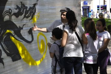 Riofluo-Live-painting