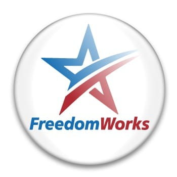 FreedomWorks President and CEO's Remarks at Rio Grande Foundation Luncheon