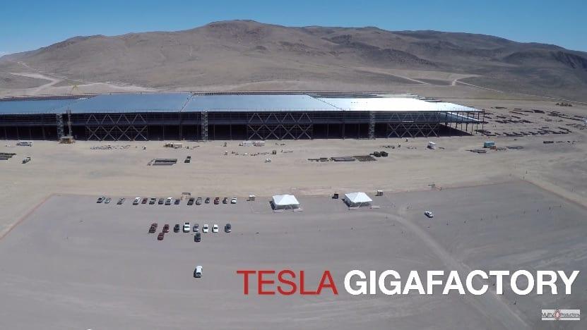 Talking Tesla on KNAT TV