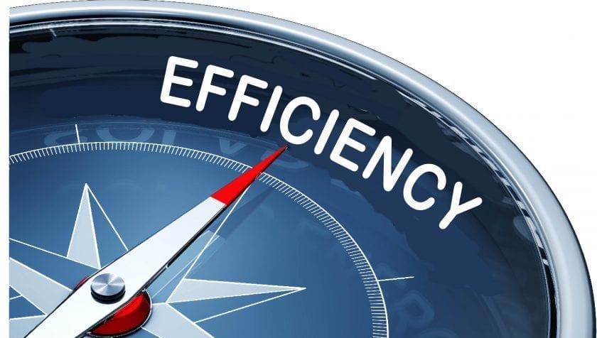 Target Higher Ed Inefficiency
