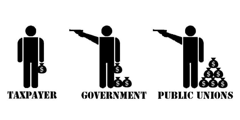"""Tom Palmer's """"Government Control v. Self Control"""" presentation in Albuquerque"""