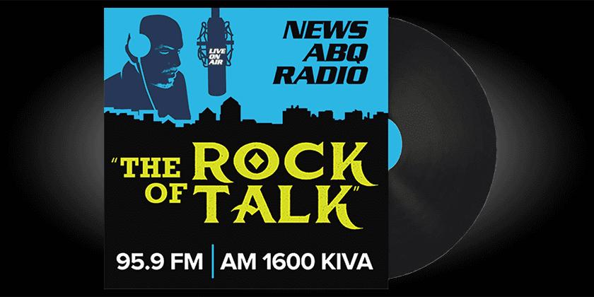 Paul's January 7, 2017 Interview on KIVA Radio