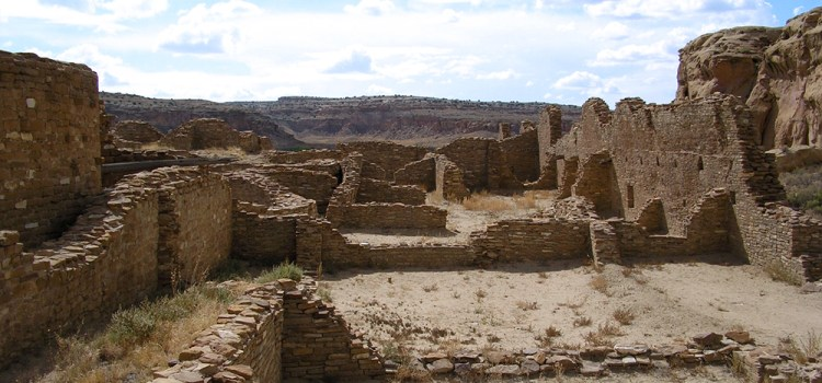 Chaco Coalition challenges BLM