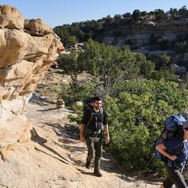 Photo of Santa Fe day hikes