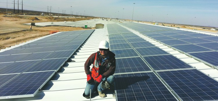 Big news: Energy transition for New Mexico