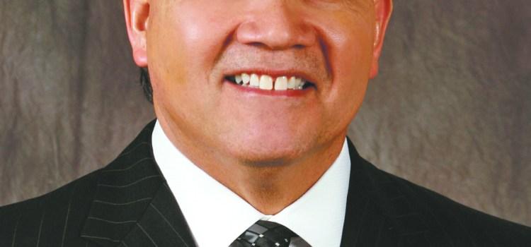 Southern Group endorses Mayor Miyagishima