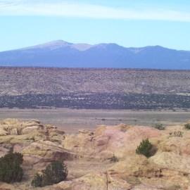 Stop the zombie uranium mine on Mount Taylor
