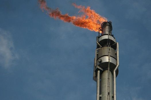 Obama Administration Finalizes Safeguards for Methane Pollution