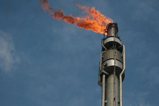 Public hearing – methane safeguards