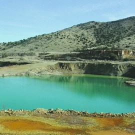 Help stop Copper Flat's permit to pollute