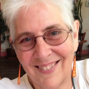 Marilyn Alcorn