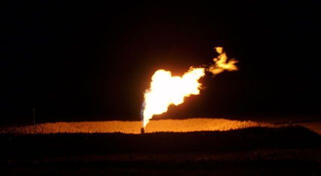 Climate-protecting methane rules finalized