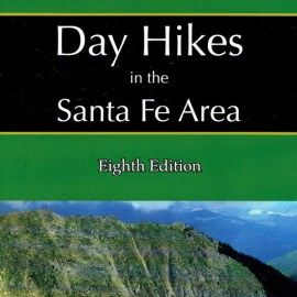 "New ""Day Hikes in Santa Fe Area"" now available!"