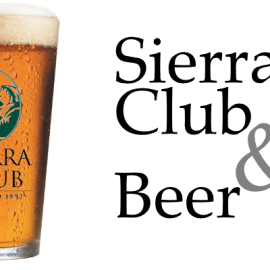Virtual Sierra Club & Beer