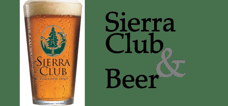 Virtual Sierra Club & Beer
