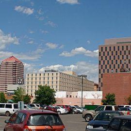 Endorsements for Albuquerque municipal election