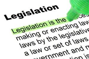 2018 Legislative Session Wrap-Up