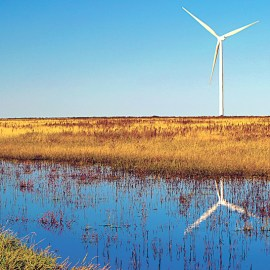 NM utility to add local jobs, 1,200 megawatts of wind