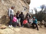 Trip report – Excursiones a la Naturaleza hike to the Eye of the Sandias