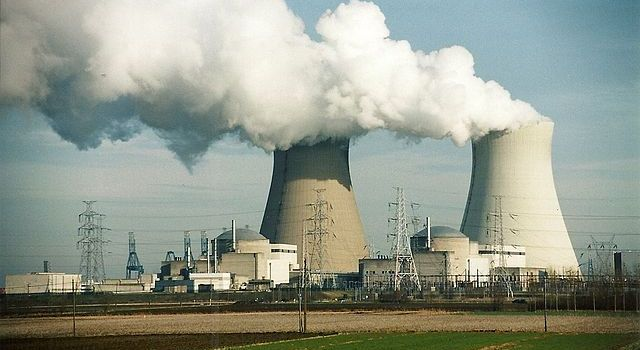 Decommissioning causes nuclear conundrum