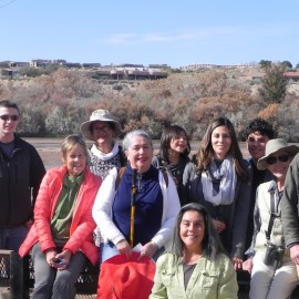Excursiones – January & February 2019