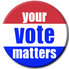 Endorsements for 2020 Races – Federal