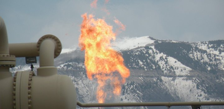 Methane Waste and Prevention Act introduced