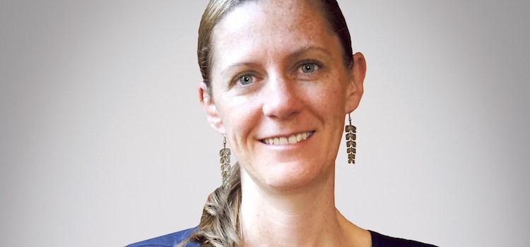 Meet the Chapter Director – Camilla Feibelman