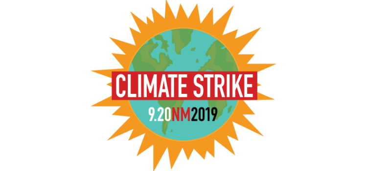 Join the Youth Climate Strike!