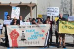 New Mexico BLM Auctions Off More Public Land For Fracking