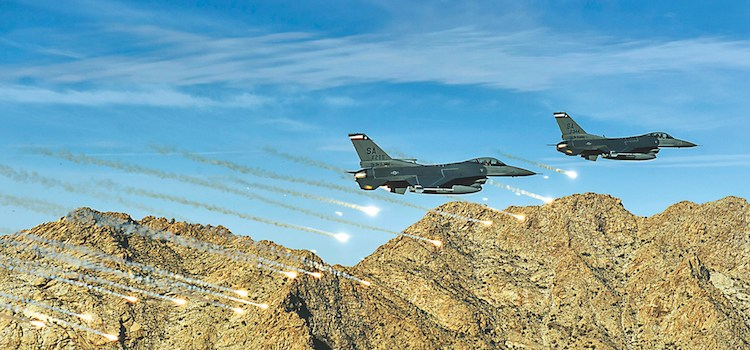Public blasts Air Force proposal on test flights over Gila