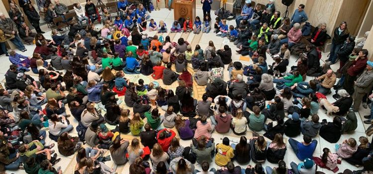 Environment Day at the Roundhouse – January 28