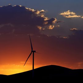PRC approves 140 megawatts of wind for PNM