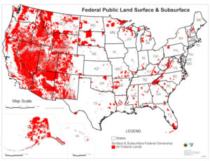 Udall introduces bipartisan bill to update bargain-basement oil and gas rates for public land