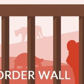 Urgent – Stop Trump's Border Wall Construction!