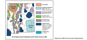 Oil and Gas Leasing on Federal Public Land in New Mexico: An Outdated System