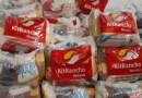 São José do Norte: Smascim recebe doação de alimentos das lojas Quero Quero