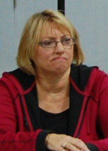Cathy Nelson-Hood