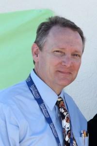 Tim Hammons