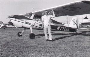 Erwin Hayer, 1965