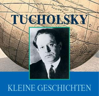 Coverbild: Kurt Tucholsky - Kleine Geschichten