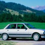 Peugeot 505 A 40 Anos Del Lanzamiento De Una Berlina De Lujo