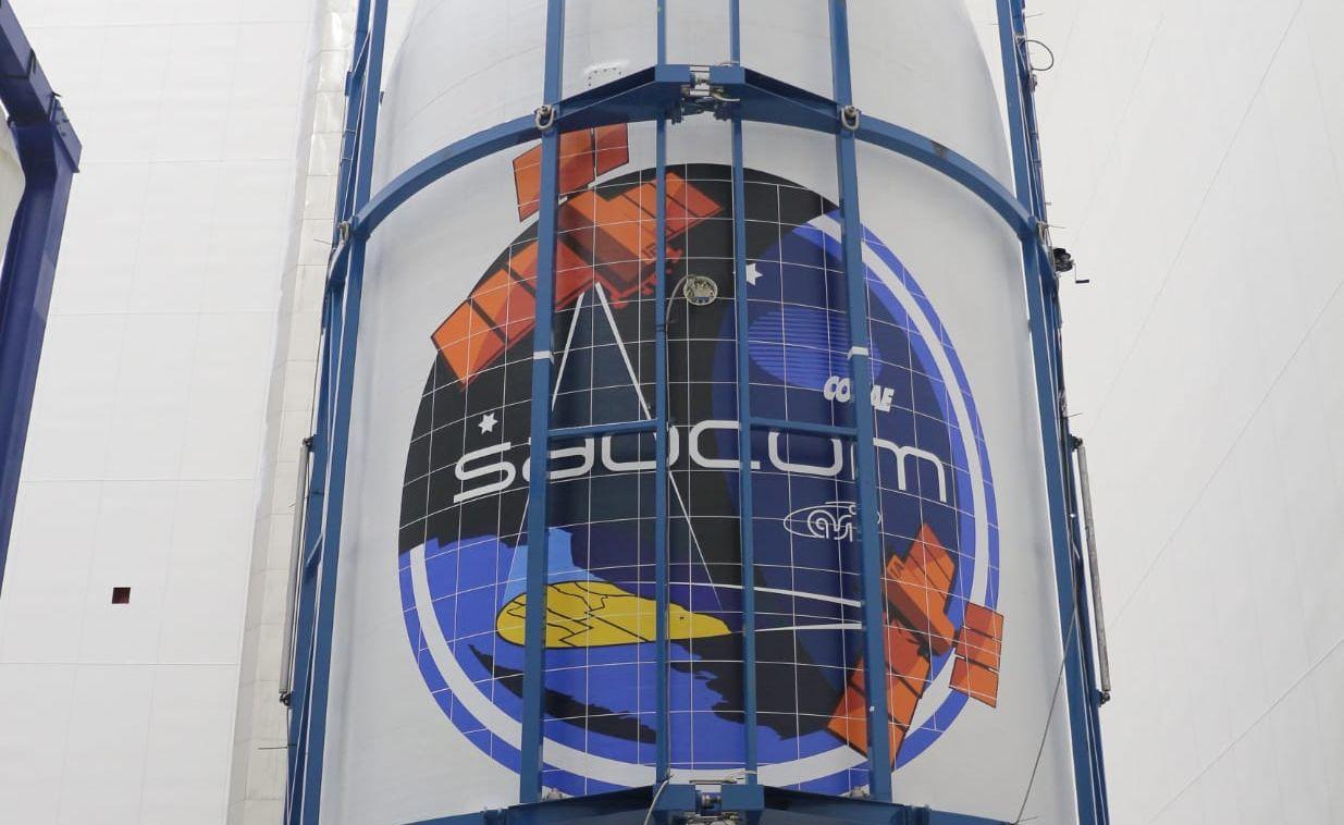 Lanzan hoy el segundo Saocom que dará al país una mirada única del planeta