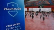 vacunacion Florencia Salto - EsTuRadio.Net - Donde está tu Radio