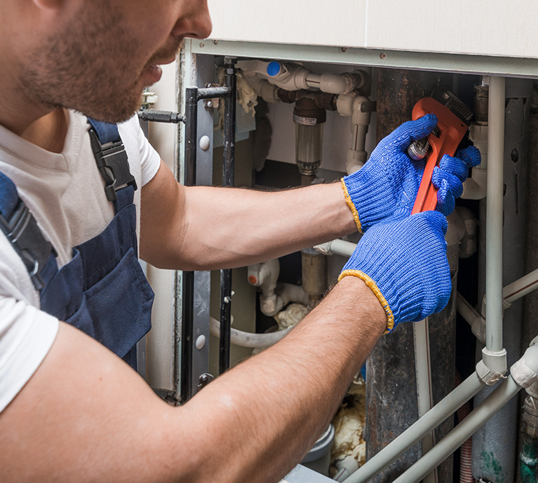 Is It Time To Let Your Water Heater Go? 1