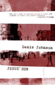 "Denis Johnson's ""Emergency"""
