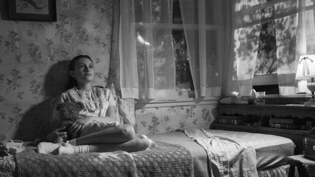 Cinema Disordinaire: Twin Peaks, Episode 8