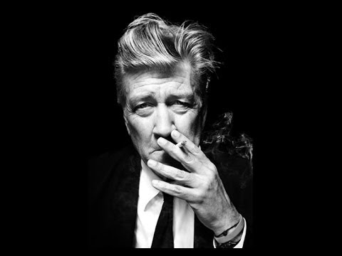 Cooking Quinoa With David Lynch